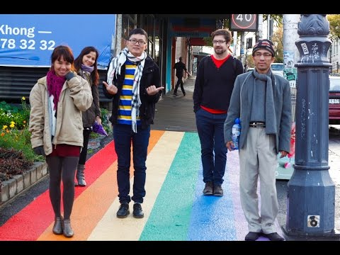 Asia Pacific Community Experiences at AIDS 2014 - AFAO