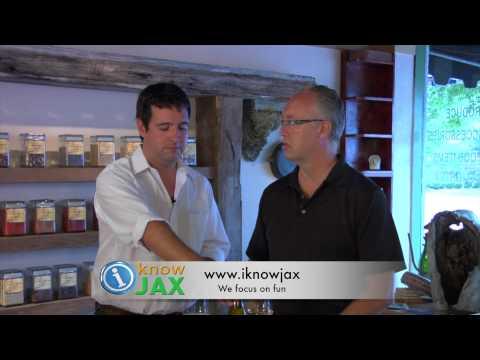 Episode 027 - I Know Jax, Jacksonville, Florida