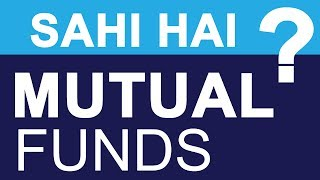 What is Mutual Funds in Hindi ? | Stock Market vs Mutual Fund | How to invest in INDIA
