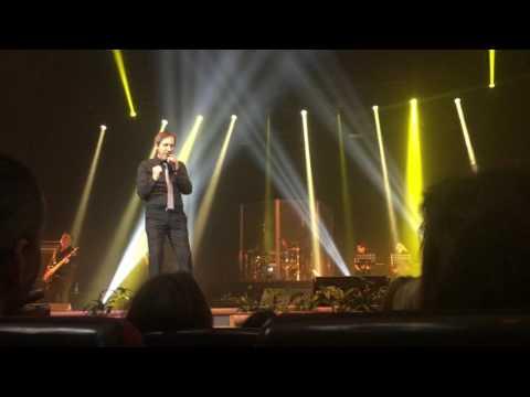 Николай Носков - Паранойя (live)