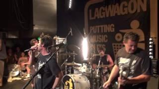 LAGWAGON  -  Sleep  [HD] 20 JUNE 2012