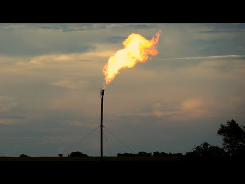 Bakken Flare Gas Recovery Solution - Pioneer Energy & Opto 22