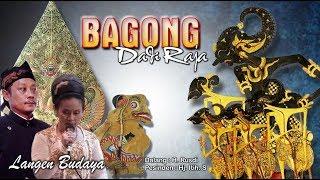 Video Wayang Kulit Langen Budaya- BAGONG DADI RAJA (Full) - 2018 download MP3, 3GP, MP4, WEBM, AVI, FLV Agustus 2018