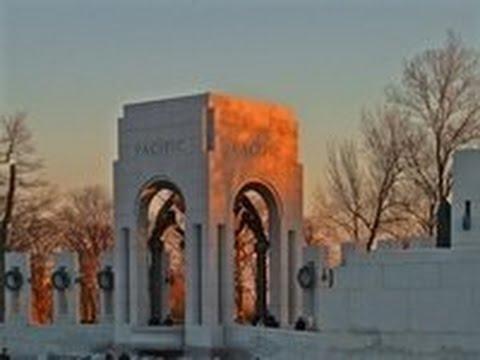 "Friedrich St.Florian: ""Democracy in Action: Designing the World War II Memorial in Washington, DC"""