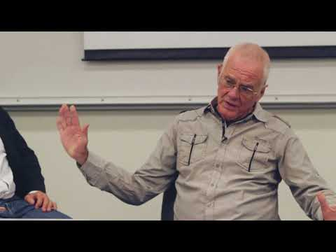 Dr. Robert Trivers — Evolutionary Theory & Human Nature (Sci