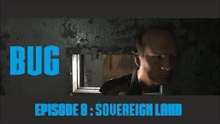 BUG - Battlefield  Hardline: Episode 8: Sovereign Land