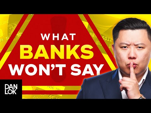 Credit Card Secrets The Bank Doesn't Want You To Know
