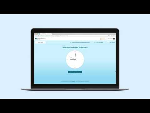 UberConference Web Tutorial | The Future of Anywhere Meetings
