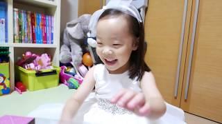 [슈돌] 리원이 6살 깜짝 생일파티! 감동영상 l 케익,생일선물,생일축하송, 장난감,toy,키즈 l 리원세상 RIWORLD