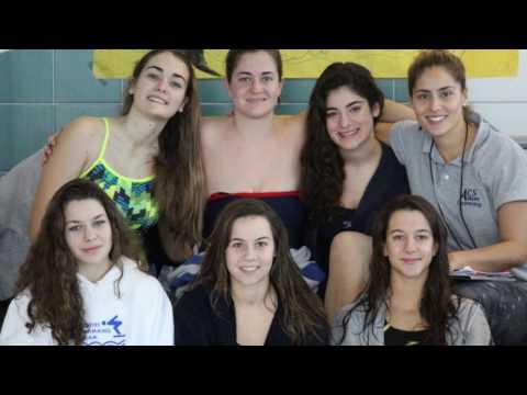ACS Athens Swimming SCIS 2014