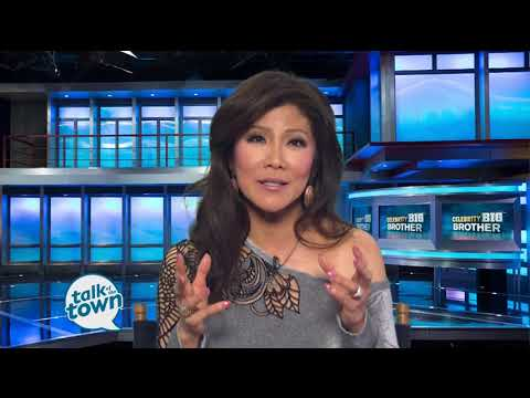 Big Brother Host Julie Chen Previews New Celebrity Season