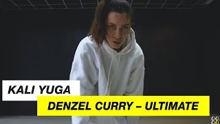 Denzel Curry - Ultimate | Choreography by  Kali Yuga | D.Side Dance Studio