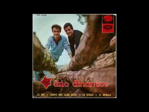 Duo Dinamico – El Ole (1965)