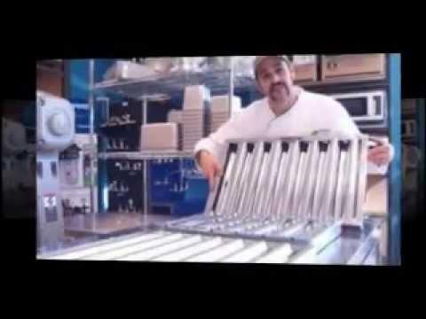Limpiar filtros de campana extractora madrid youtube - Limpiar campana extractora ...