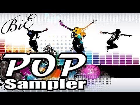Pop Instrumental Beats Sampler Vol. 1