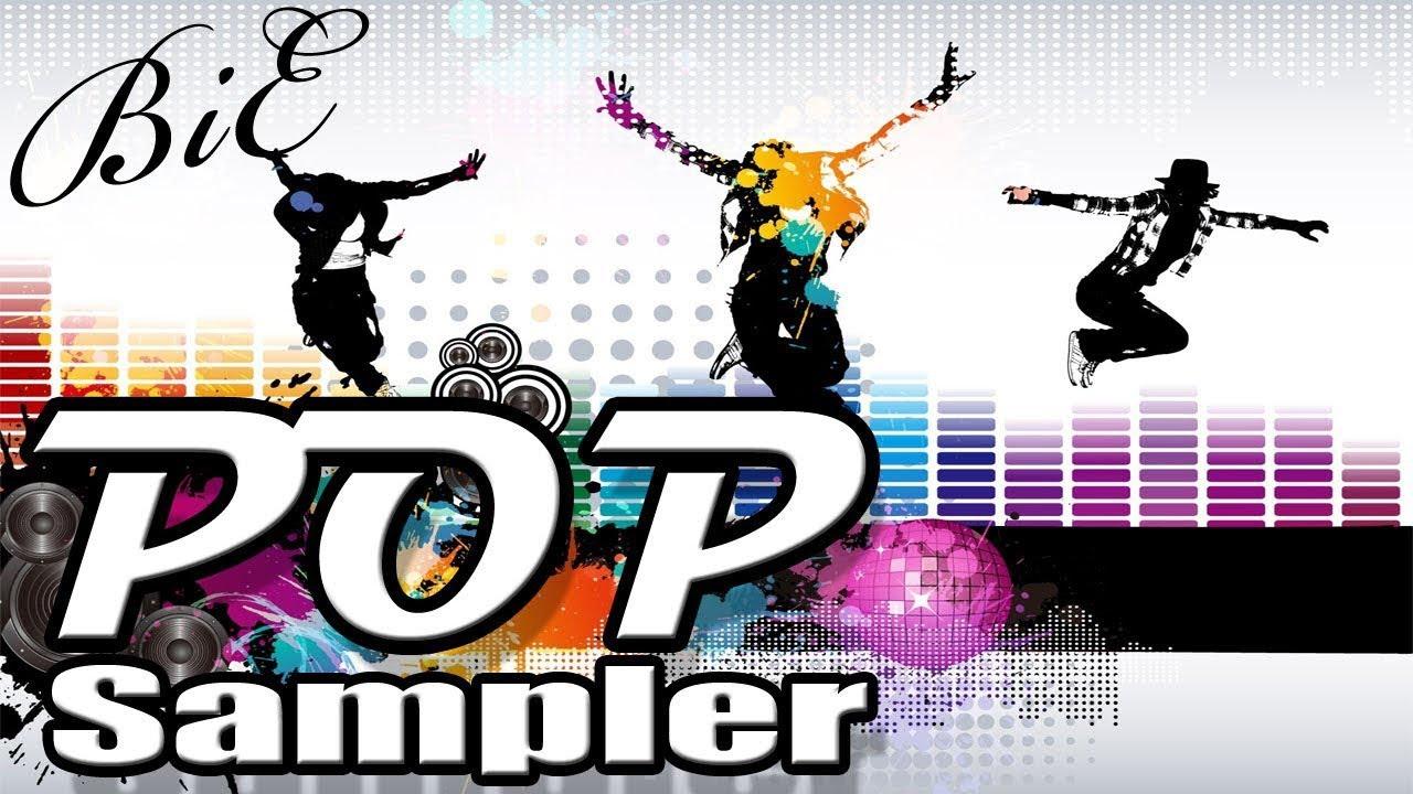 Pop Instrumental Beats Sampler Vol. 1 - YouTube
