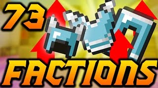 "Minecraft Factions VERSUS: Episode 73 ""UPGRADING GOD SET!"""