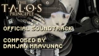 The Talos Principle OST   06   Made Of Words
