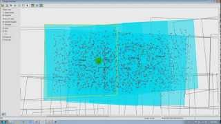 Geomatica 2013 - Large Project - Productivity Enhancements