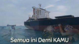 Download Video FULL VIDEO Pelaut Punya CERITA 》 Tonton sampai habis kawan 《 MP3 3GP MP4