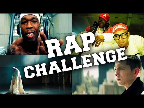 Try Not to Rap Challenge !!! You Rap You Lose !!!