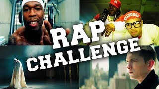 Baixar Try Not to Rap Challenge !!! You Rap You Lose !!!