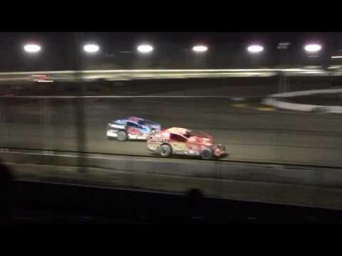 Bridgeport Speedway 3-25-17