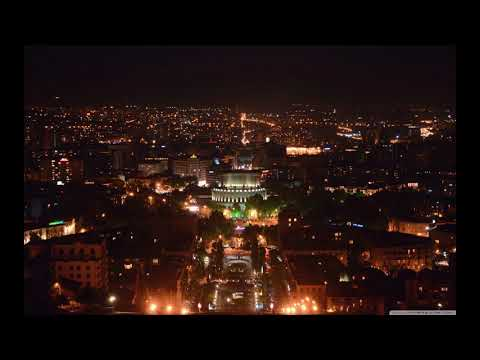 Yerevan Songs / Erger Yerevani Masin
