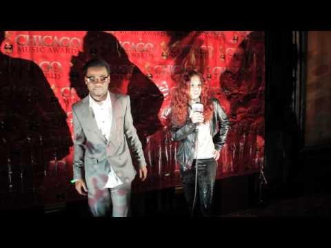A.O.N Chicago Music Awards @Excalibur Night Club Chicago, IL