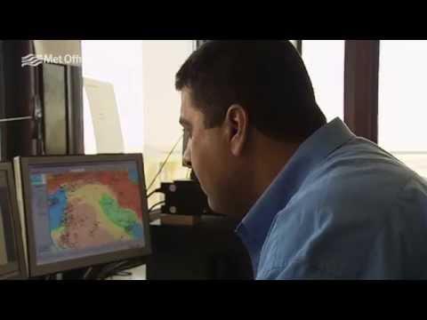 Volcanic Ash Advisory Centre