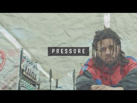 "Free J Cole x Logic type beat ""Pressure"" 2019"