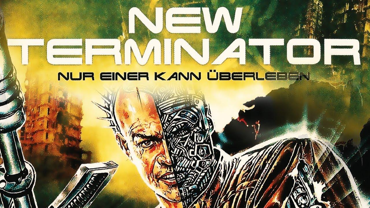 Terminator Ganzer Film Deutsch