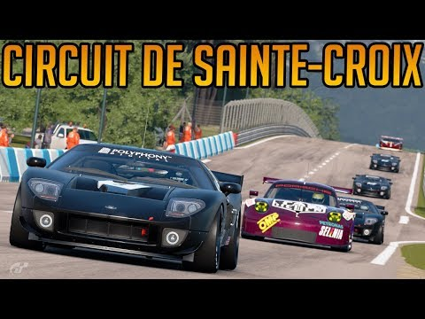 Gran Turismo Sport: New Circuit, Same Great Racing