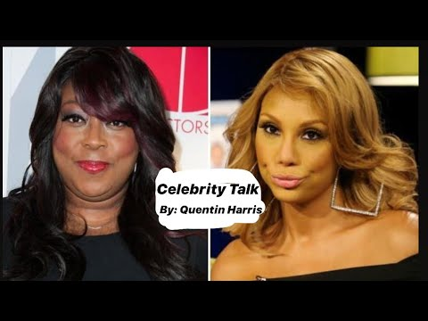 Loni Love EXPOSED trying to get Tamar Braxton FIRED
