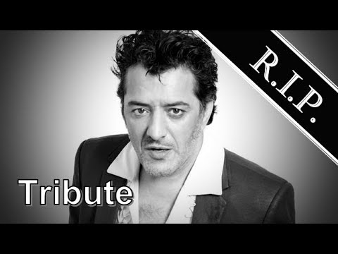 Rachid Taha ● A Simple Tribute