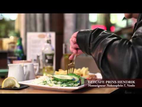 Eetcafe prins Hendrik Venlo promo