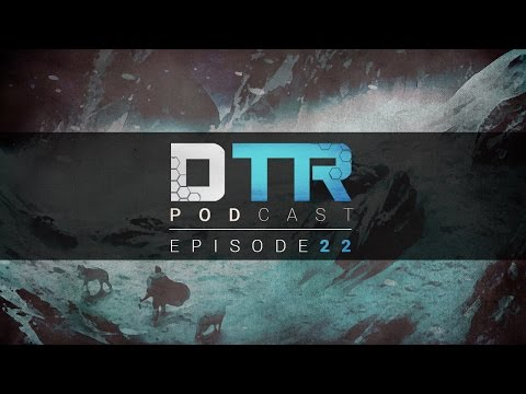 DTR Podcast EP: 22 w/ Guardian Radio! *Mesa Sean and Byf!*