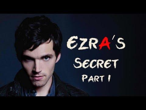 Ezra is A | Part 1 of 6 | Pretty Little Liars | PLL