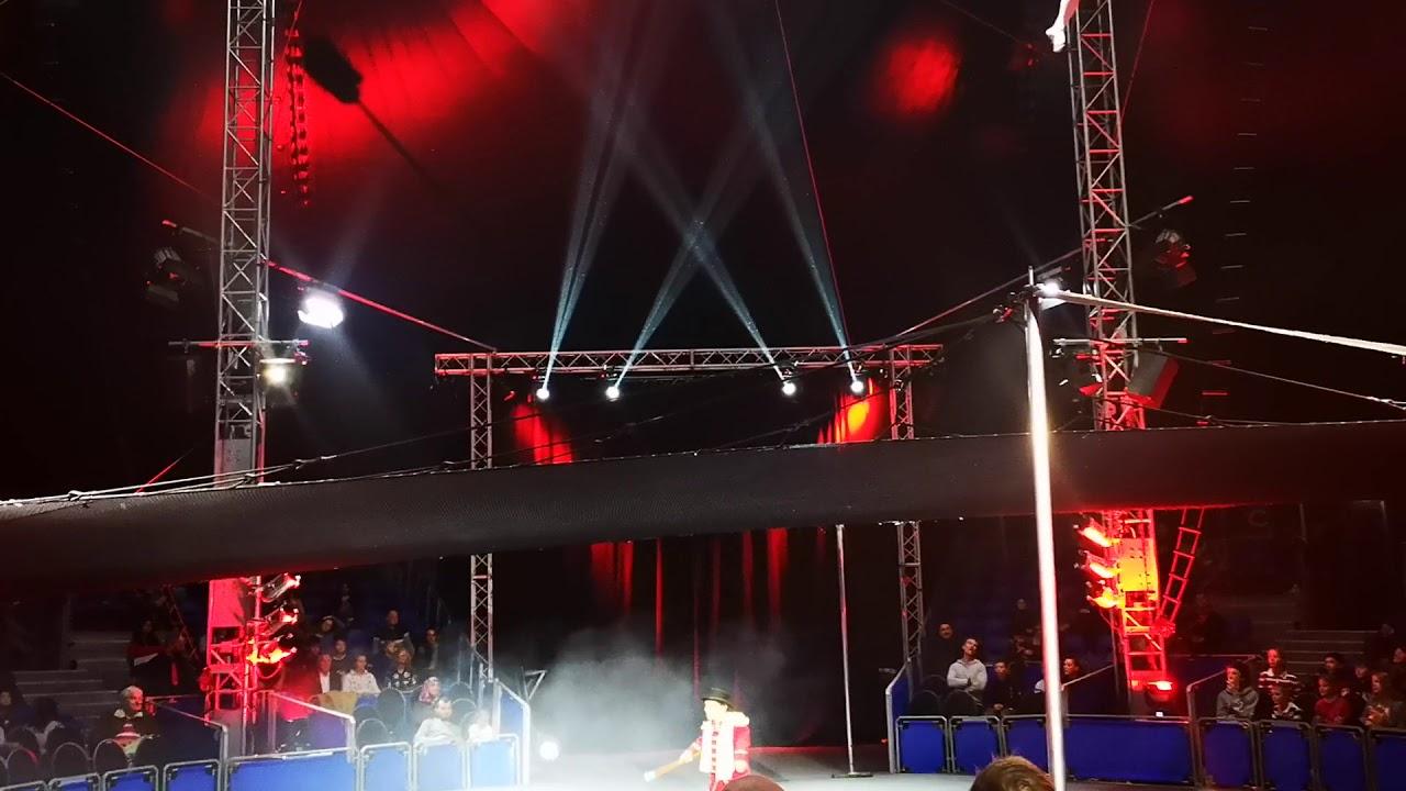 Circus Mannheim