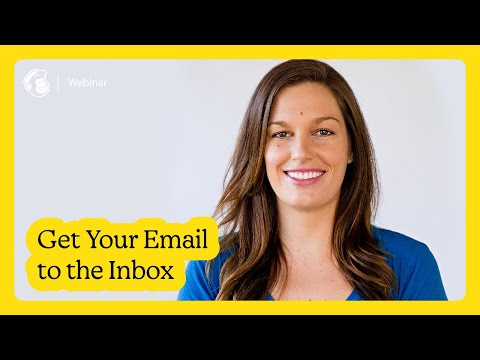 How to Get Your Email to the Inbox