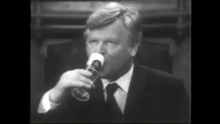 1980 KAISER Pilsner (Benny Hill)