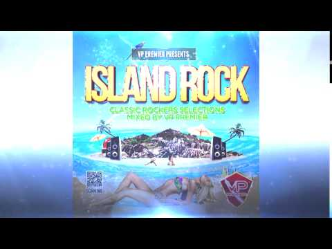 Island Rock Full CD