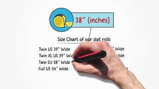 How to Measure for Your New Bed Slats