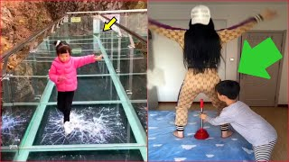 Best Funny Videos  - Try to Not Laugh 😆😂🤣#99