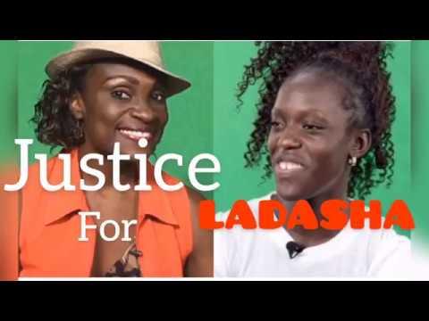 JUSTICE FOR LADASHA