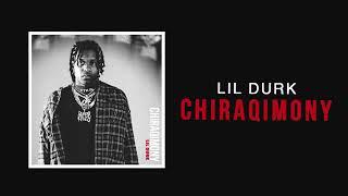 Lil Durk  Chiraqimony - FrenchTrad