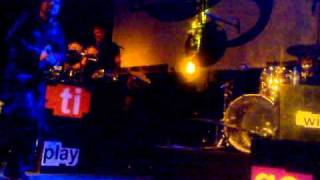 Kontrust Live @ Atak - Vodka, Tribe and Dynamite