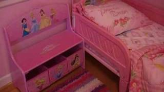 Disney Princess Bed In A Box Review