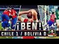Chile 1 / Bolivia 0 (Resumen Completo - Copa América Brasil 2021)
