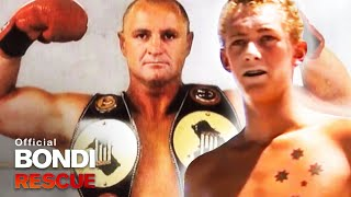 Maxi PUNKED by Former Boxing Heavy Weight Champion | Round 1 | Best of Bondi Rescue